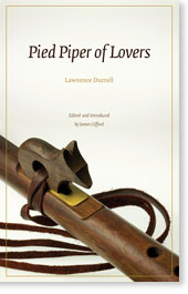 Pied Piper of Lovers